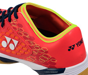 Yonex Power Cushion Inner Bootie